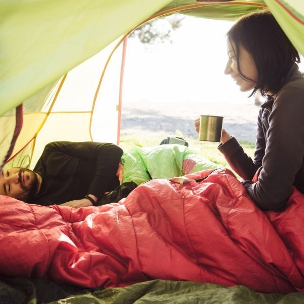 Why You Should Always Use a Sleeping Bag Liner