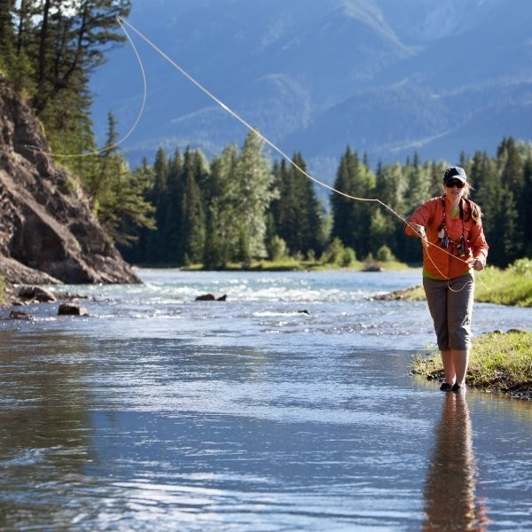 The Best Fly Rods for Small Water