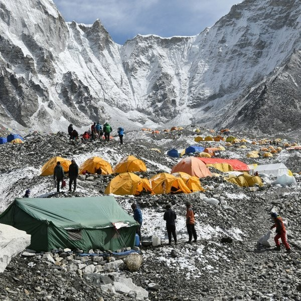 How to Fix Everest
