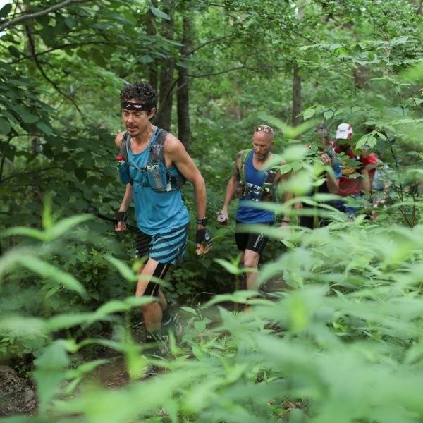 Scott Jurek's Favorite Places to Run Around the World