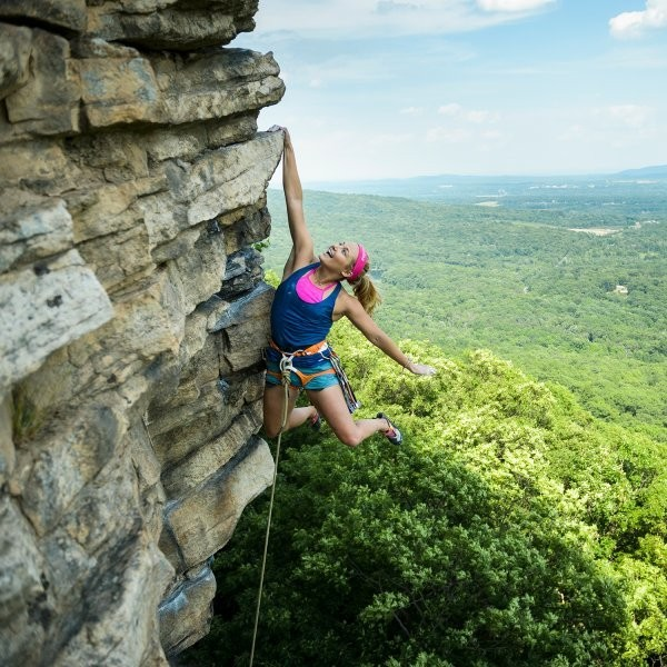 How to Overcome Fear in the Face of Extreme Risk