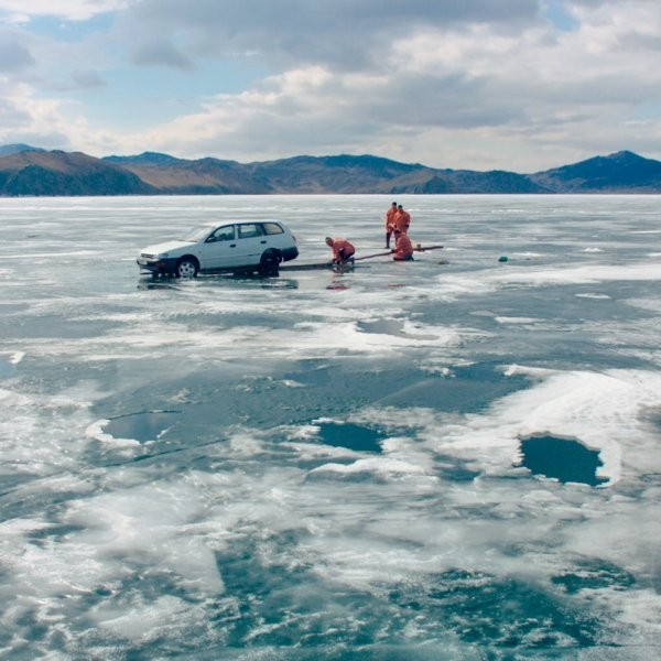 'Aquarela' Makes Climate Change Scary