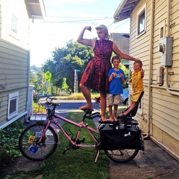 A New Film Heralds the Coming Cargo-Bike Revolution