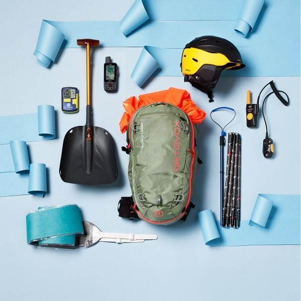 Backcountry Essentials for Getting Way, Way Out There