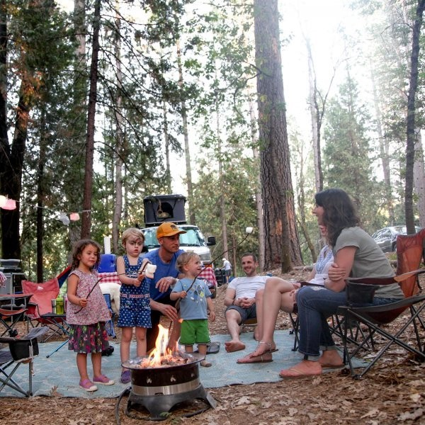 Camping Basics: Everything You Need (and Need to Know)