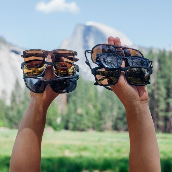 Testing the Best Do-Everything Sunglasses