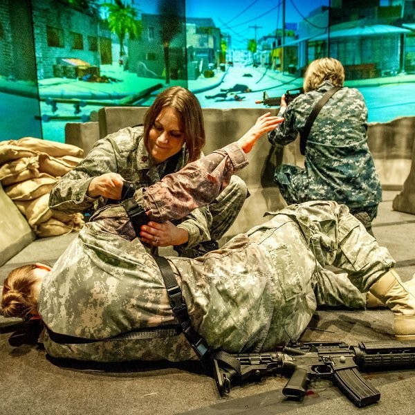 Why Everyone Should Be Trained in Military First Aid