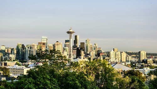 5 Adventures in Seattle Reachable by Public Transport