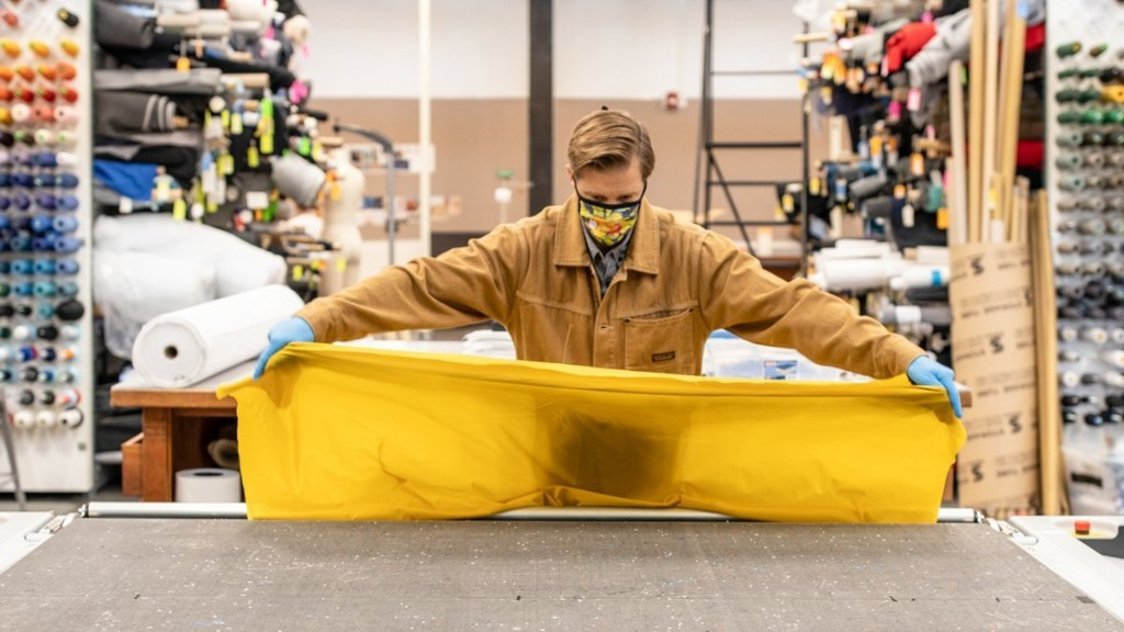 How the Outdoor Industry Responded to Coronavirus