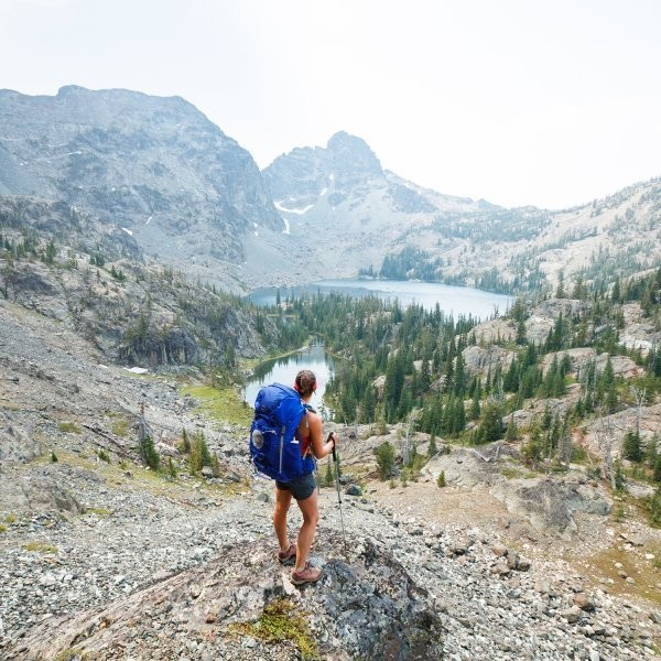 The Ultimate Backpacking Calorie Estimator
