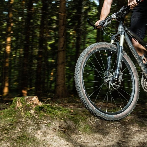 It's a Good Time to Be a Mountain Biker