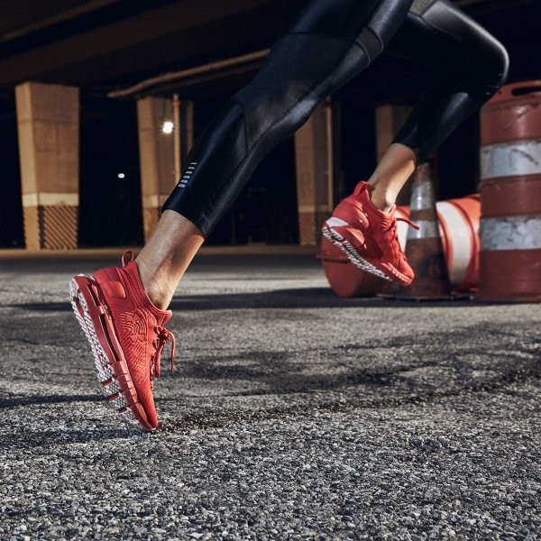 These Running Shoes Will Revolutionize How You Train