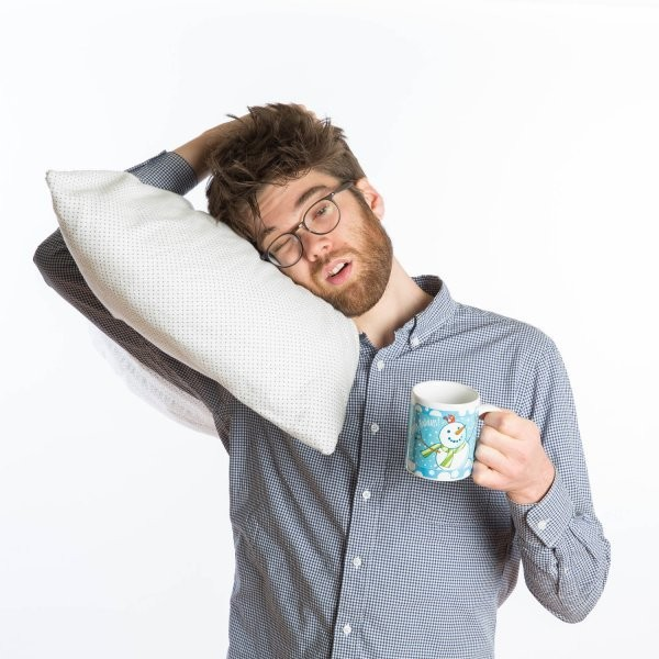 Why You Should Give Up Trying to Become a Morning Person