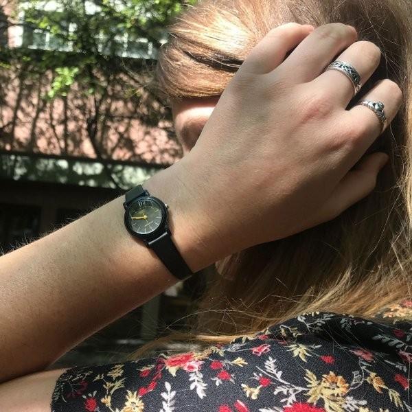 Why I Love My $12 Casio Watch