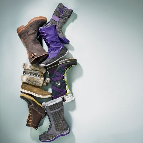 The Best Apres Boots of 2014