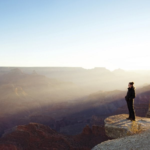 What Are the Best Places in Grand Canyon National Park to Camp?