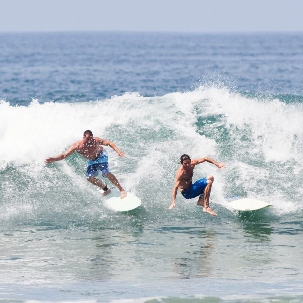 Sign Up for Surf Camp at 6 Idyllic Destinations