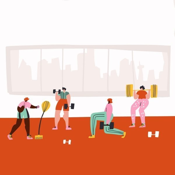 How Your Local YMCA Could Save the World
