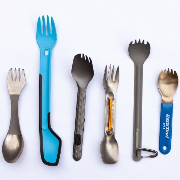 In Search of the Perfect Spork