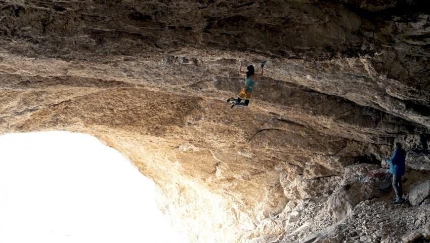 Climbing  - cover