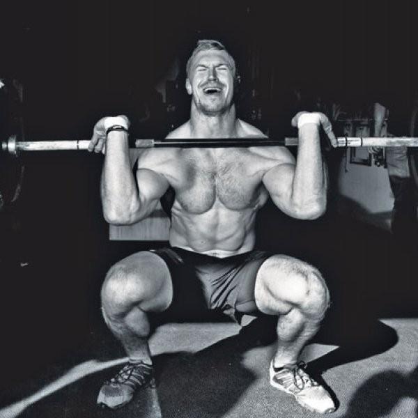 Is CrossFit Killing Us?