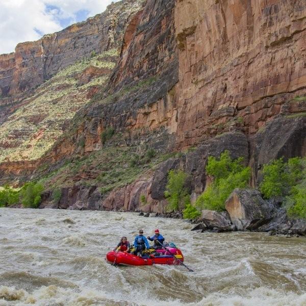 6 Kid-Friendly River Trips