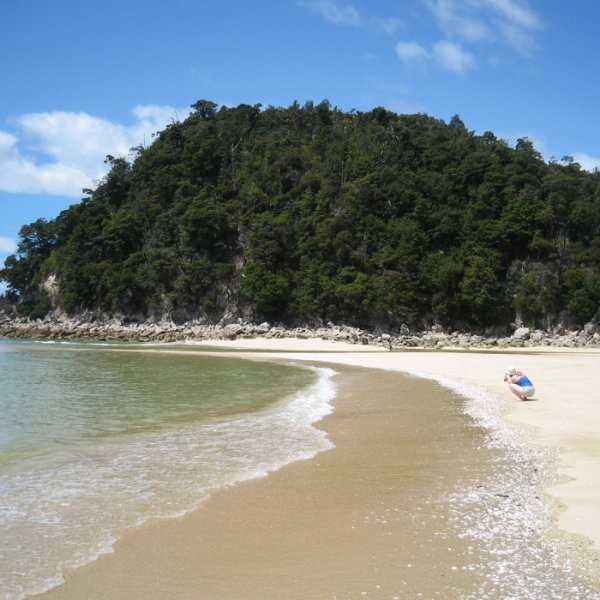 The Top 10 New Zealand Beaches
