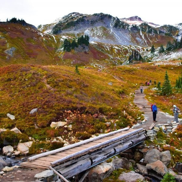 The Best Day Hiking Near Seattle