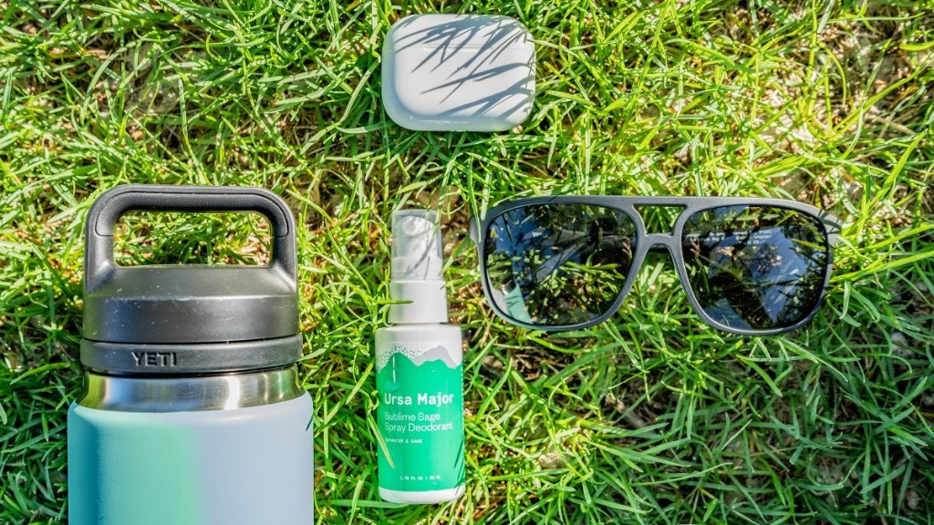 Six Everyday Items This Gear-Obsessed Dad Loves