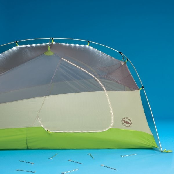 The Best Tents of 2015