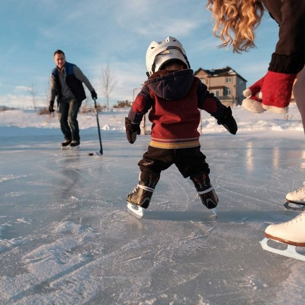 Have Fun (and Stay Sane) with Your Kids This Winter