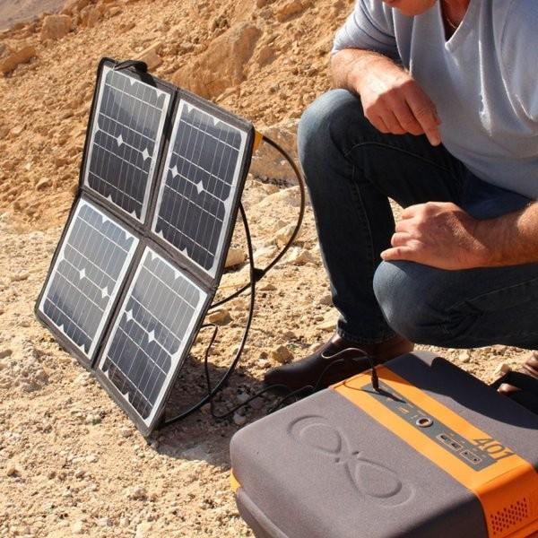 Kalisaya KaliPAK 401 Mobile Solar Panel