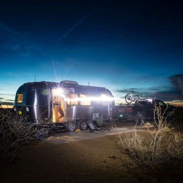 The 3 Best Headlamps for #Vanlife