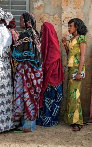 The Real Rebels of Timbuktu