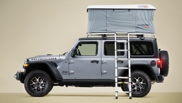 The Best Rooftop Tents of 2018