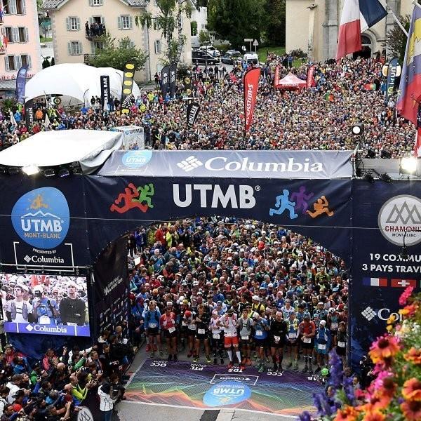 UTMB and Ultrarunning's Amateurism Problem