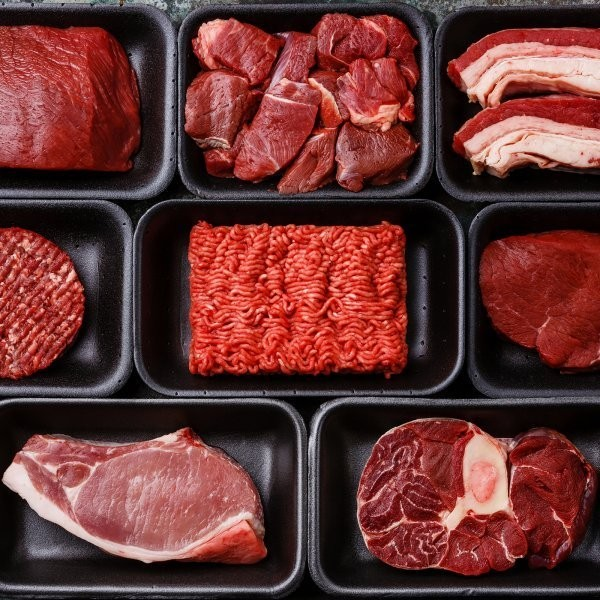 Red Meat Is Just the Latest Food Science Fake Out