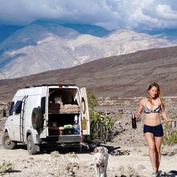 The Unglamorous Realities of #VanLife and How to Make Life on the Road Work