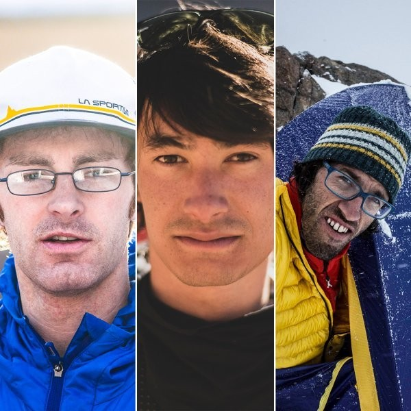 Bodies of Missing Climbers Found on Howse Peak