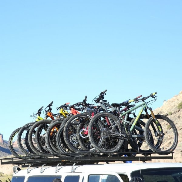 The Best Mountain Bikes of the Past Four Years