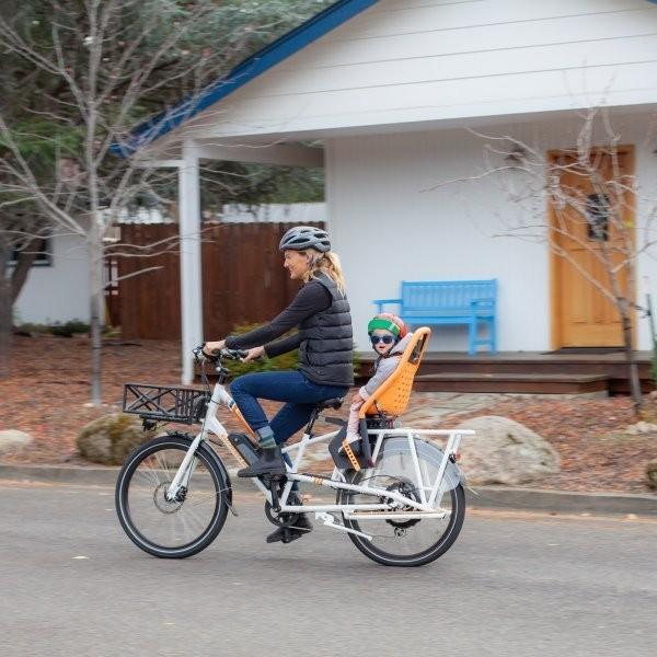 Sorry Haters, I Love My E-Bike
