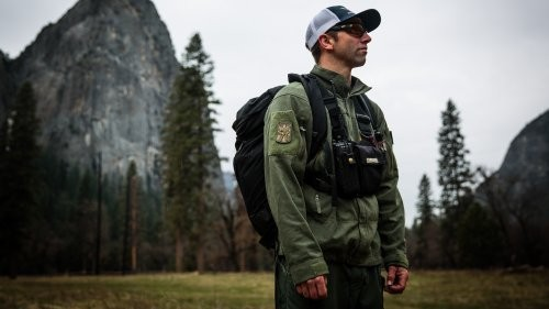 The Most Important Gear of Yosemite's Search and Rescue