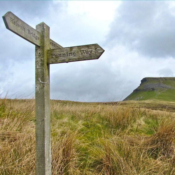 What Should I Know About Hiking England's Pennine Way?