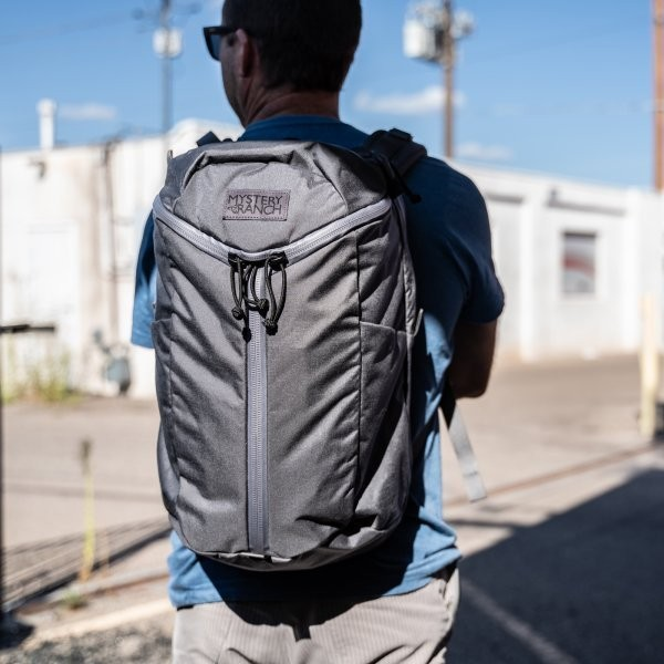 Mystery Ranch Has Reinvented the Everyday Backpack