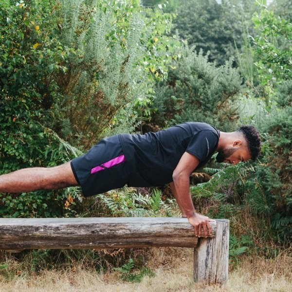 14 Types of Push-Ups—and How They Help You