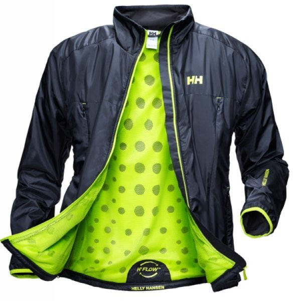 Does Helly Hansen's H2Flow Technology Really Work?