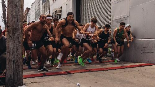 Inside the Wildest Race on the Urban Running Scene