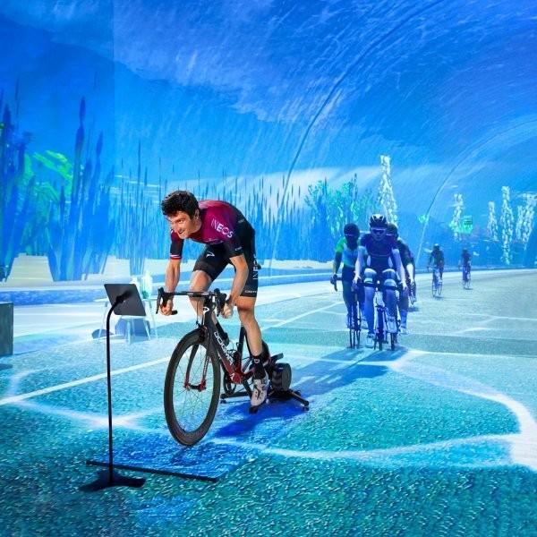 As Bike Racing Goes Digital, So Does Doping