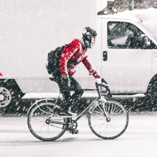 The Gear You Need to Winterize Your Bike