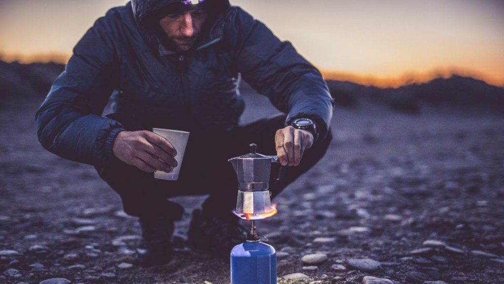 Coffee Setups You Can Take from Your Kitchen to Your Tent